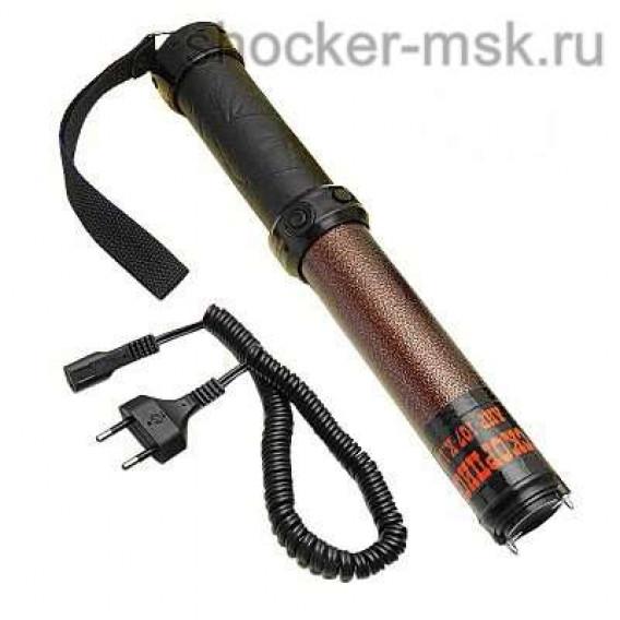 Стреляющий электрошокер Scorpion 350