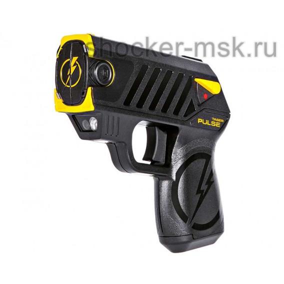 Электрошокер-пистолет Taser Pulse