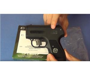 Обзор и комплектация - Аэрозольный пистолет Премьер