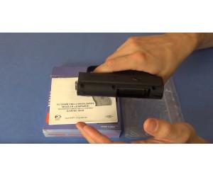 Обзор и комплектация - Аэрозольный пистолет Добрыня