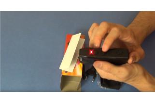 Обзор и комплектация - Электрошокер Шмель Max Effect